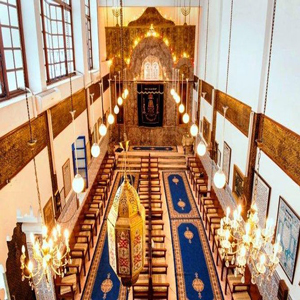 Private Marrakech Jewish Heritage Tour
